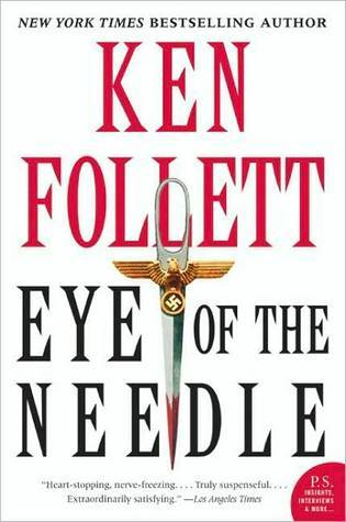 Eye of the Needle (2004) by Ken Follett