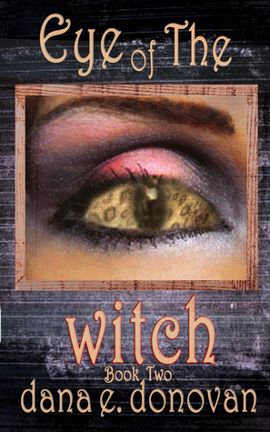 Eye of the Witch (2009)