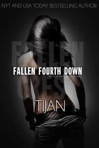 Fallen Fourth Down (2000) by Tijan