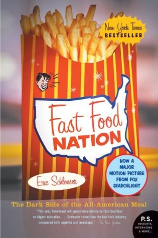 Fast Food Nation Book Online Free