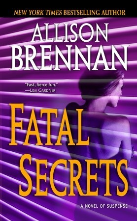 Fatal Secrets: A Novel of Suspense (2009)