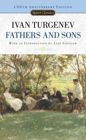 Fathers and Sons (2005) by Ivan Turgenev