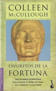 Favoritos De La Fortuna (1995) by Colleen McCullough