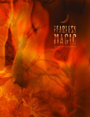 Fearless Magic (2000) by Rachel Higginson