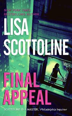 Final Appeal (2000) by Lisa Scottoline