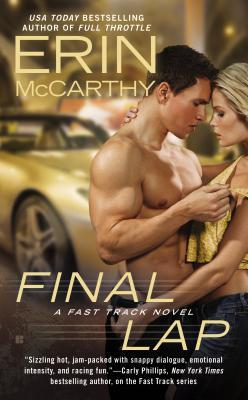 Final Lap (2014) by Erin McCarthy