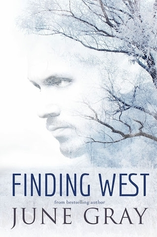 Finding West (2000) by June Gray