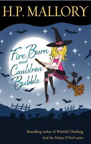 Fire Burn and Cauldron Bubble (2000) by H.P. Mallory