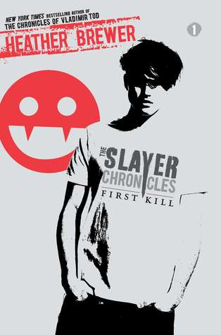 First Kill (2011) by Heather Brewer