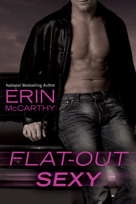 Flat-Out Sexy (2008) by Erin McCarthy