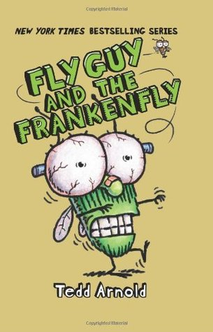 Fly Guy #13: Fly Guy and the Frankenfly (2014)