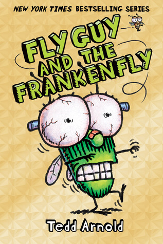 Fly Guy and the Frankenfly (2013)