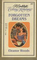 Forgotten Dreams (1984) by Eleanor Woods