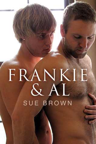 Frankie & Al (2014) by Sue  Brown