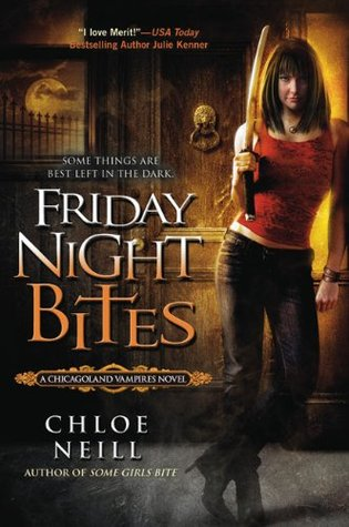 Friday Night Bites (2009)
