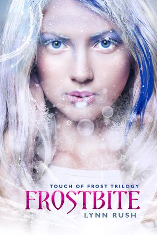 Frostbite (2013) by Lynn Rush