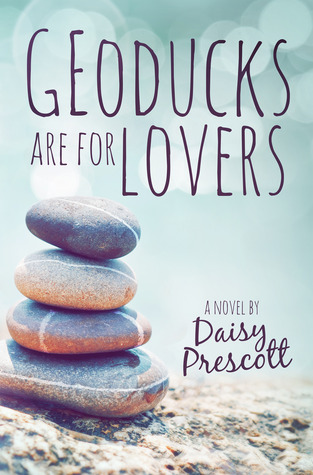 Geoducks Are for Lovers (2013) by Daisy Prescott