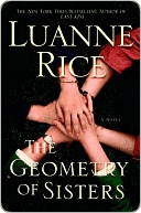 Geometry of Sisters (2009) by Luanne Rice