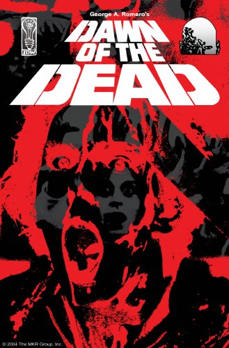 George A. Romero's Dawn of the Dead (2004)