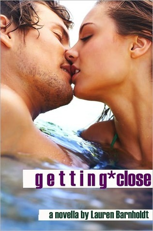 Getting Close (2000) by Lauren Barnholdt