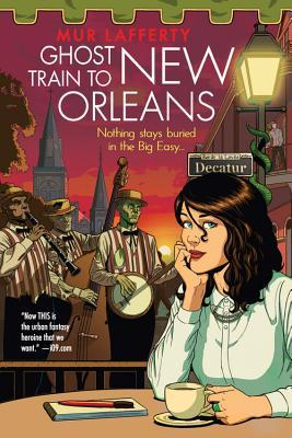Ghost Train to New Orleans (2014)