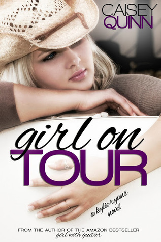 Girl on Tour (2013) by Caisey Quinn