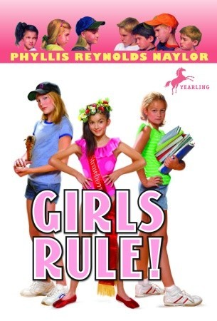 Girls Rule!