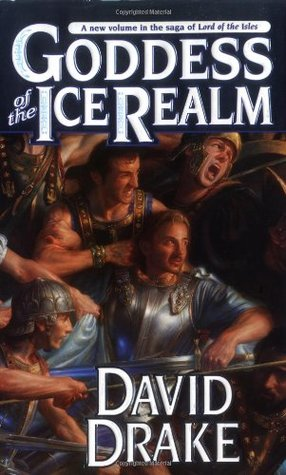 Goddess of the Ice Realm (2004)