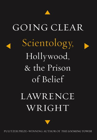 Going Clear: Scientology, Hollywood, and the Prison of Belief (2013)