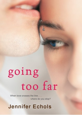 Going Too Far (2009)