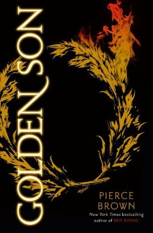 Golden Son (2000) by Pierce Brown