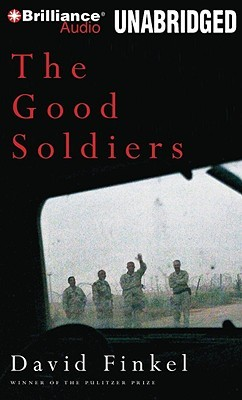 Good Soldiers, The (2010)