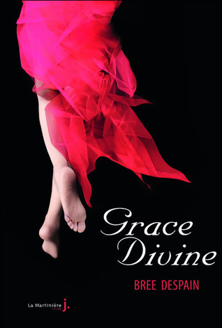 Grace Divine (2012) by Bree Despain