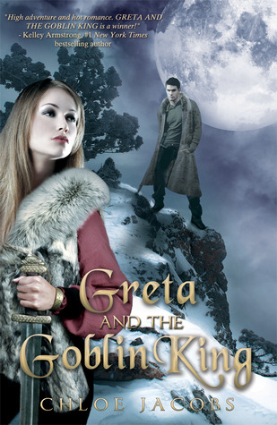 Greta and the Goblin King (2012)