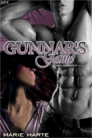 Gunnar's Game (2010) by Marie Harte