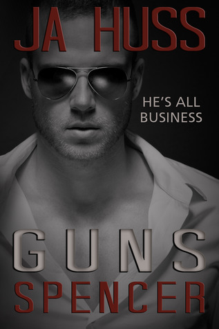 Guns: The Spencer Book
