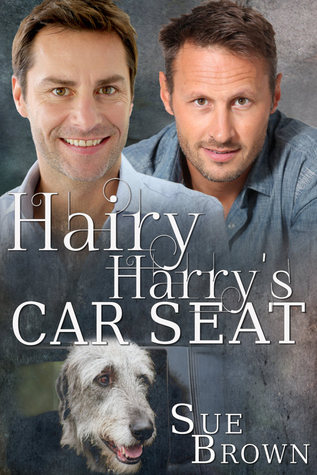 Hairy Harry's Car Seat (2013) by Sue  Brown
