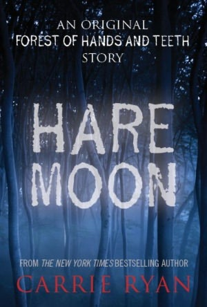 Hare Moon (2000) by Carrie Ryan