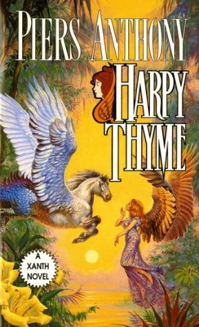 Harpy Thyme (1995)