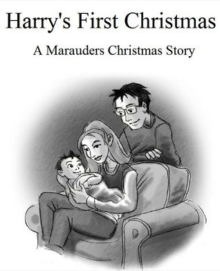 Harry's First Christmas (2000)
