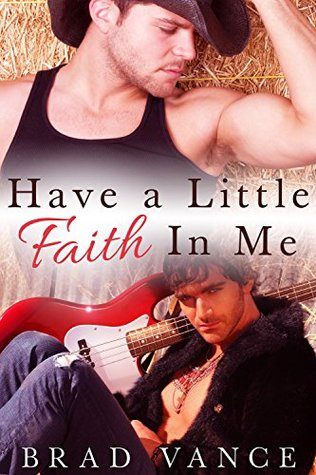 Have A Little Faith In Me (2015)