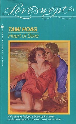 Heart of Dixie (1991) by Tami Hoag