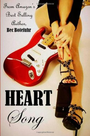 Heart Song (2000) by Bec Botefuhr