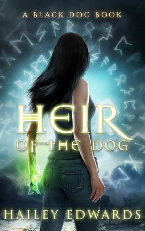 Heir of the Dog (2015)