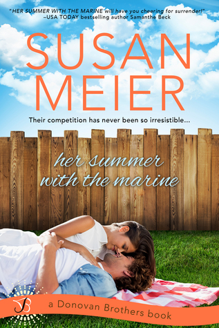 Her Summer with the Marine (2014) by Susan Meier
