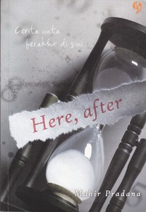 Here, After (2010)