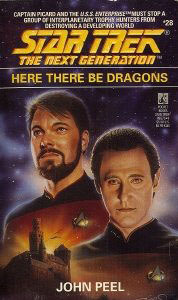 Here There Be Dragons (1993)