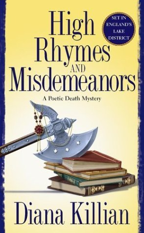 High Rhymes and Misdemeanors (2003) by Diana Killian