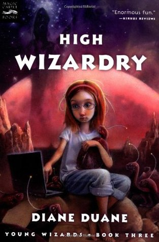 High Wizardry (2003) by Diane Duane