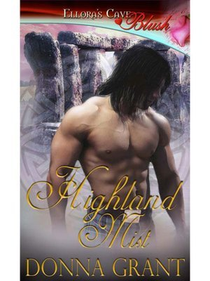Highland Mist (2006) by Donna Grant